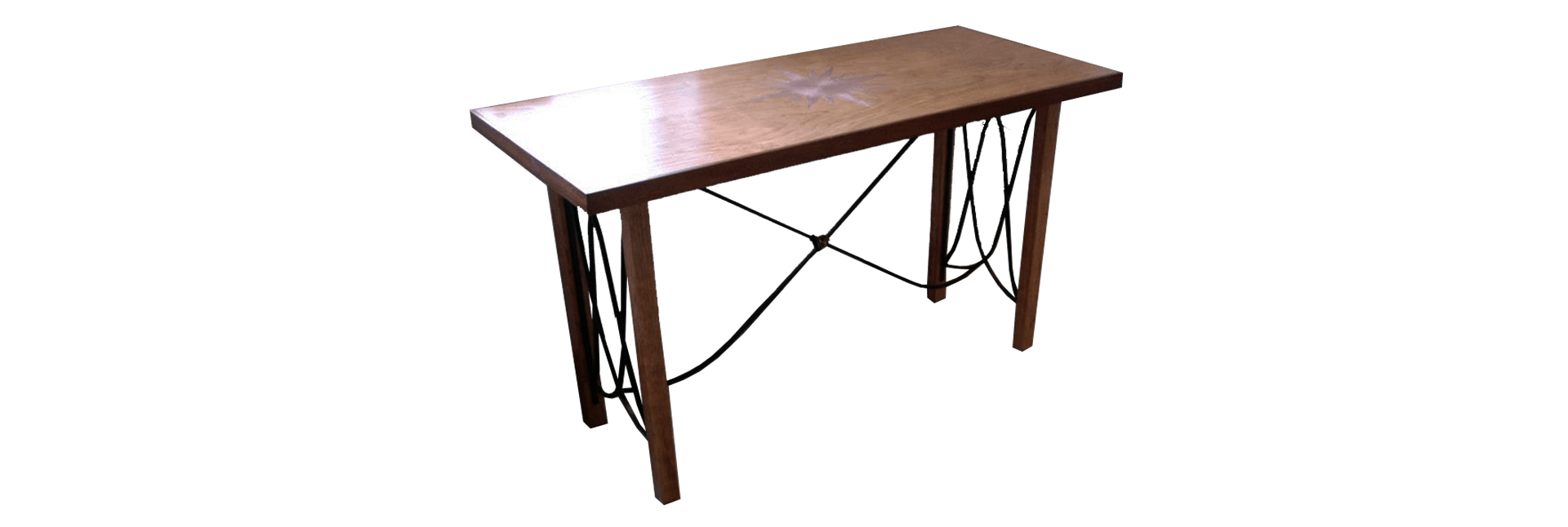 Ela-Sofa-Table