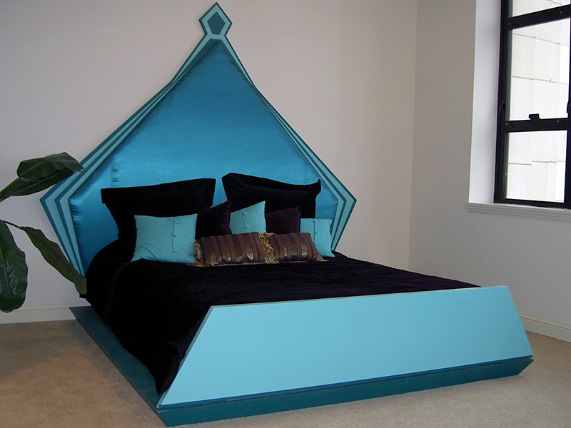 Penley Bed
